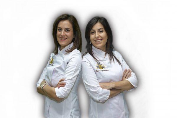 Elena y Sara